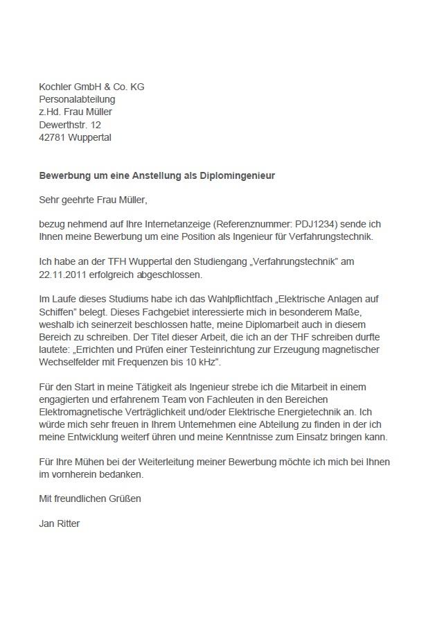 Jak Napisać List Motywacyjny Po Niemiecku Po Niemiecku Język