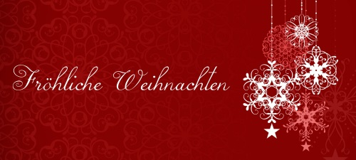 zyczenia swiateczne bozonarodzeniowe po niemiecku