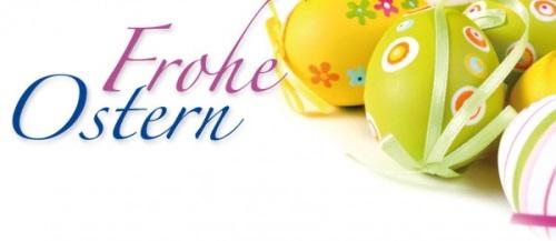 życzenia Wielkanocne Po Niemiecku Po Niemiecku Język Niemiecki